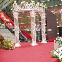 Wedding Background Decorations
