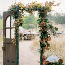 Wedding Decoration Outdoor Vintage Wedding Decoration Ideas