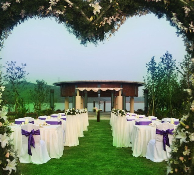 Wedding Decoration Ideas For Outdoors