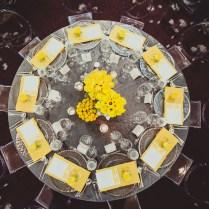 Wedding Decoration Ideas Yellow And Gray