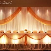 Wedding Decorations Montreal & Centerpieces