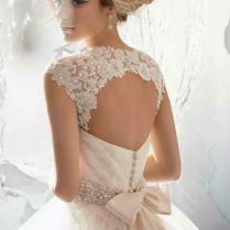 Wedding Dress Design Trends 2015
