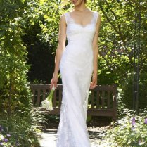 Wedding Dresses For Farm Wedding