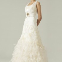 Wedding Dresses For Mature Brides Browse Pictures And High