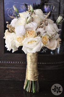 Wedding, Flower And White Bouquets On Emasscraft Org