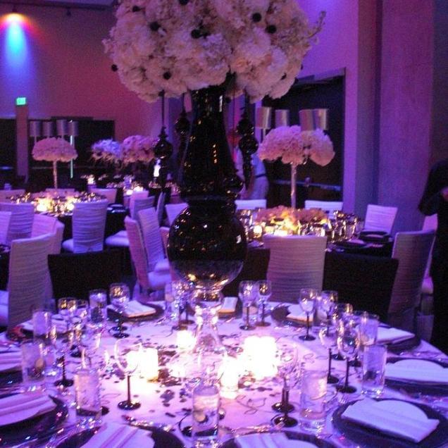 Wedding Ideas Purple Wedding Theme!