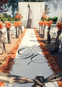 Wedding Ideas, Wedding Decorations, Fall Weddings, Pumpkin