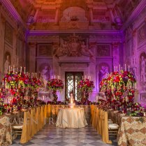 Wedding In Italy Exquisite Renaissance Wedding In A Tuscany Villa