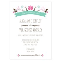 Wedding Invite Wording Uk Informal – Wedding Invitation Ideas