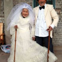 Wedding Photo Ideas For Older Couples