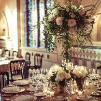 Wedding Reception Décor Unique Centerpieces For Your Big Day