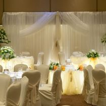 Wedding Reception Decor Gallery