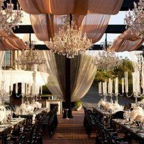 Wedding Reception Decorations – Having A Memorable Reception