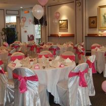 Wedding Reception Decorations For Cheap