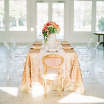 Wedding Reception Trend Mix And Match Chairs