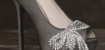 Wedding Shoes White By Vera Wang, Spring 2013