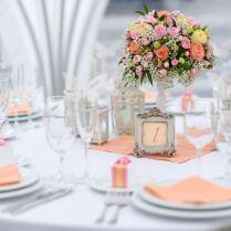 Wedding Table Decorations Id 2656