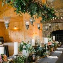 Wedding Tablescapes Ideas