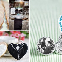 Wedding Thank You Gifts For Guests Ideas