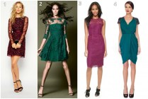 What To Wear – Fall Wedding