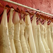 Why Renting A Wedding Dress Is A Good Idea