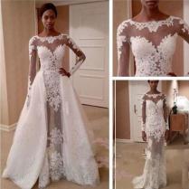 Zuhair Murd Wedding Dresses See