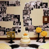 1000 Ideas About 50th Anniversary Centerpieces On Emasscraft Org