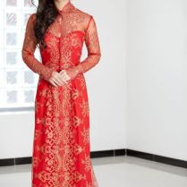 1000 Ideas About Ao Dai Wedding On Emasscraft Org