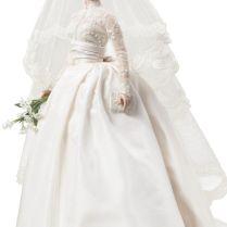 1000 Ideas About Barbie Wedding Dress On Emasscraft Org