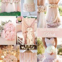 1000 Ideas About Blush Pink Weddings On Emasscraft Org