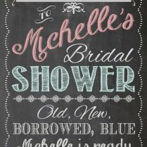 1000 Ideas About Bridal Shower Signs On Emasscraft Org