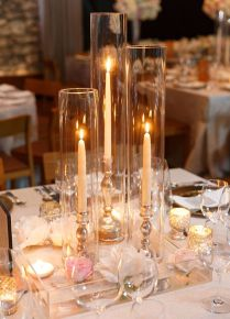 1000 Ideas About Candle Centerpieces On Emasscraft Org