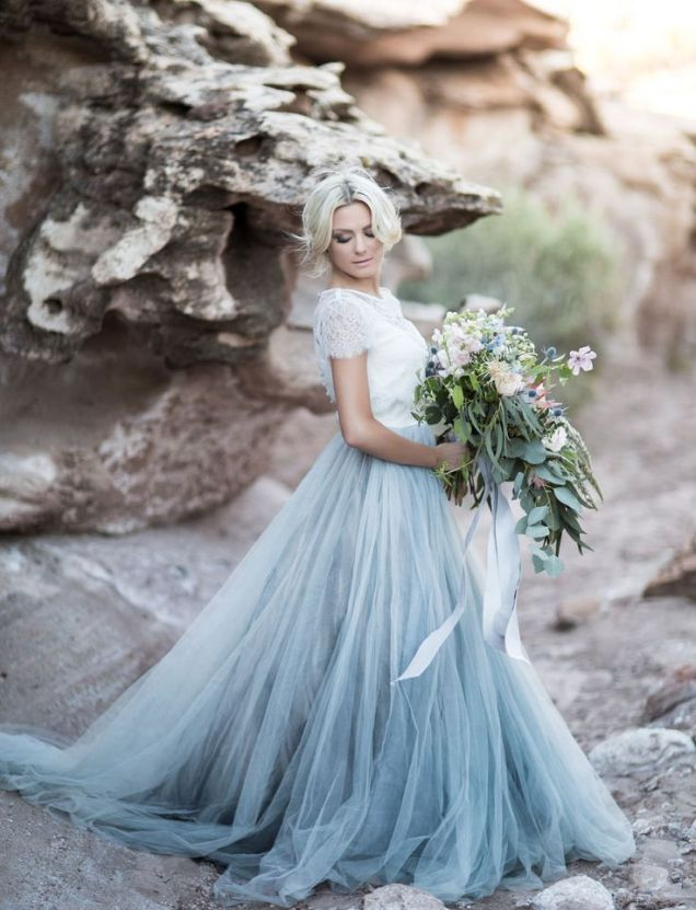 1000 Ideas About Colorful Wedding Dresses On Emasscraft Org