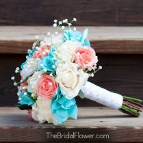 1000 Ideas About Coral Teal Weddings On Emasscraft Org