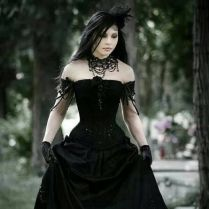 1000 Ideas About Emo Wedding Dresses On Emasscraft Org