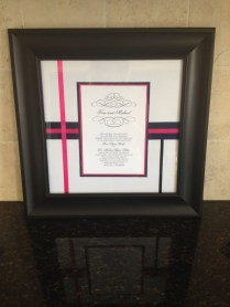 1000 Ideas About Framed Wedding Invitations On Emasscraft Org