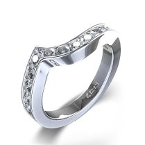 1000 Ideas About Interlocking Wedding Rings On Emasscraft Org