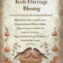 1000 Ideas About Irish Wedding Blessing On Emasscraft Org
