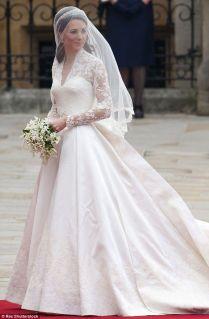1000 Ideas About Kate Middleton Wedding Dress On Emasscraft Org