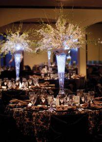 1000 Ideas About Lighted Wedding Centerpieces On Emasscraft Org