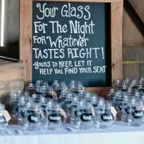 1000 Ideas About Mason Jar Wedding Favors On Emasscraft Org