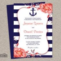 1000 Ideas About Nautical Wedding Invitations On Emasscraft Org