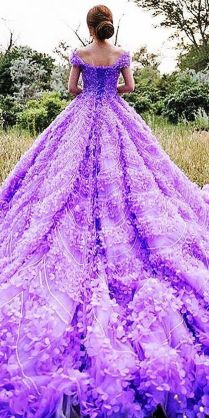 1000 Ideas About Purple Wedding Dresses On Emasscraft Org