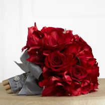 1000 Ideas About Red Wedding Flowers On Emasscraft Org