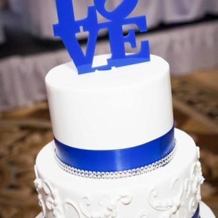 1000 Ideas About Royal Blue Cake On Emasscraft Org