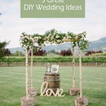 1000 Ideas About Rustic Wedding Arches On Emasscraft Org