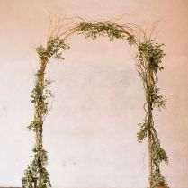 1000 Ideas About Simple Wedding Arch On Emasscraft Org