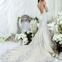 1000 Ideas About Swarovski Wedding Dress On Emasscraft Org