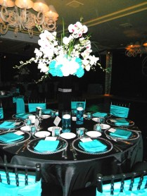 1000 Ideas About Teal Wedding Centerpieces On Emasscraft Org