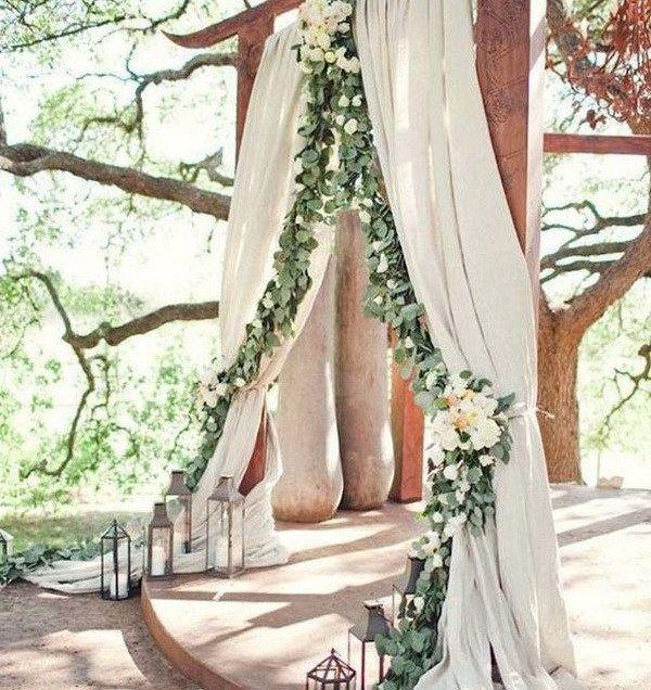 1000 Ideas About Wedding Arch Decorations On Emasscraft Org